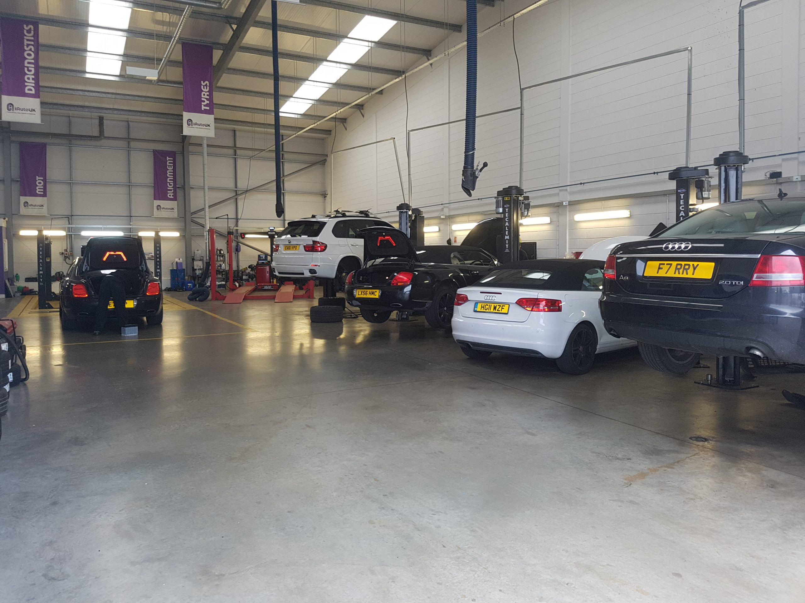 Croydon's Main Dealer Alternative For Car Repair and Service