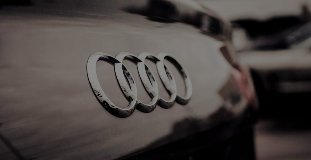 Audi Car Servicing