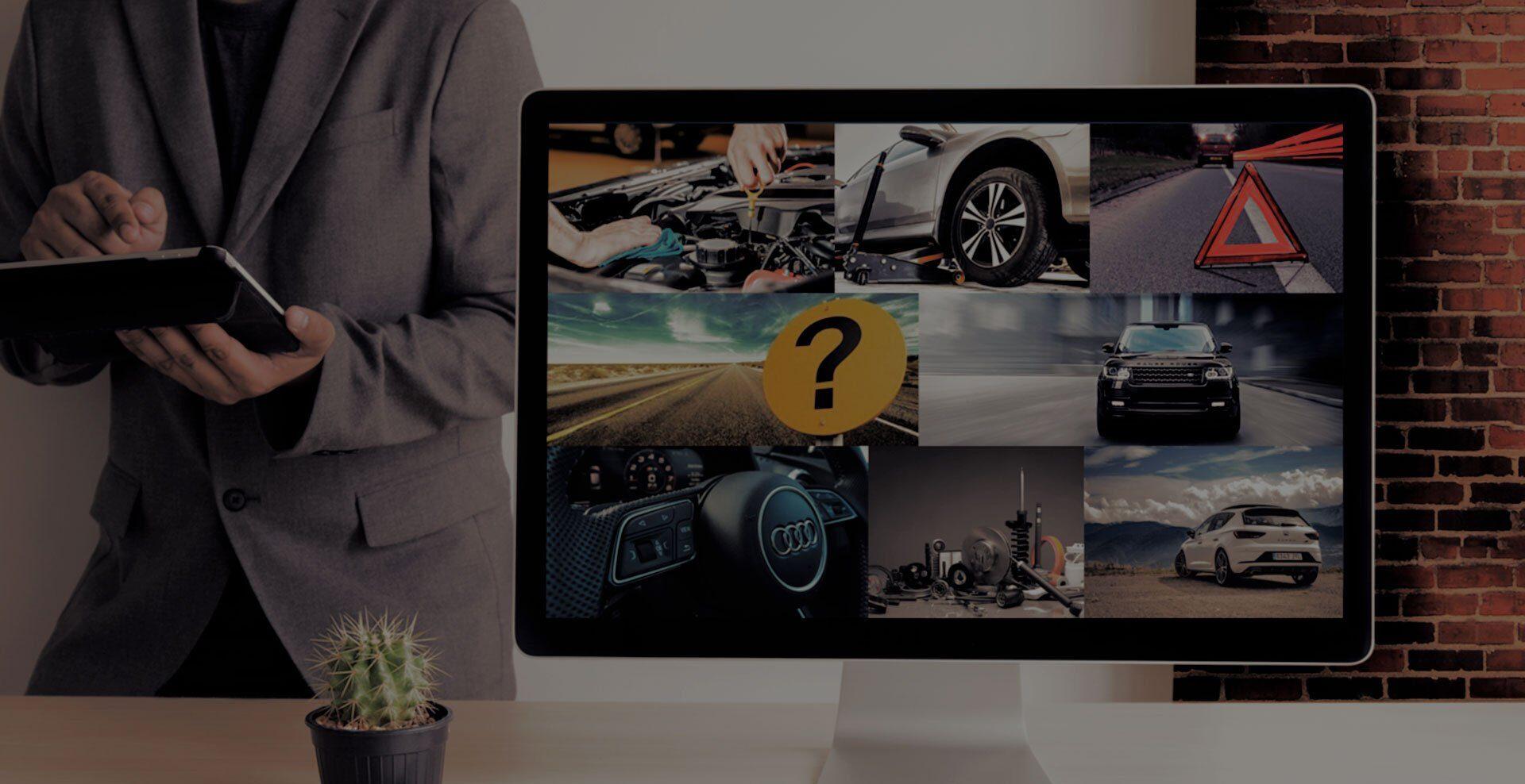 Automotive Blog and News
