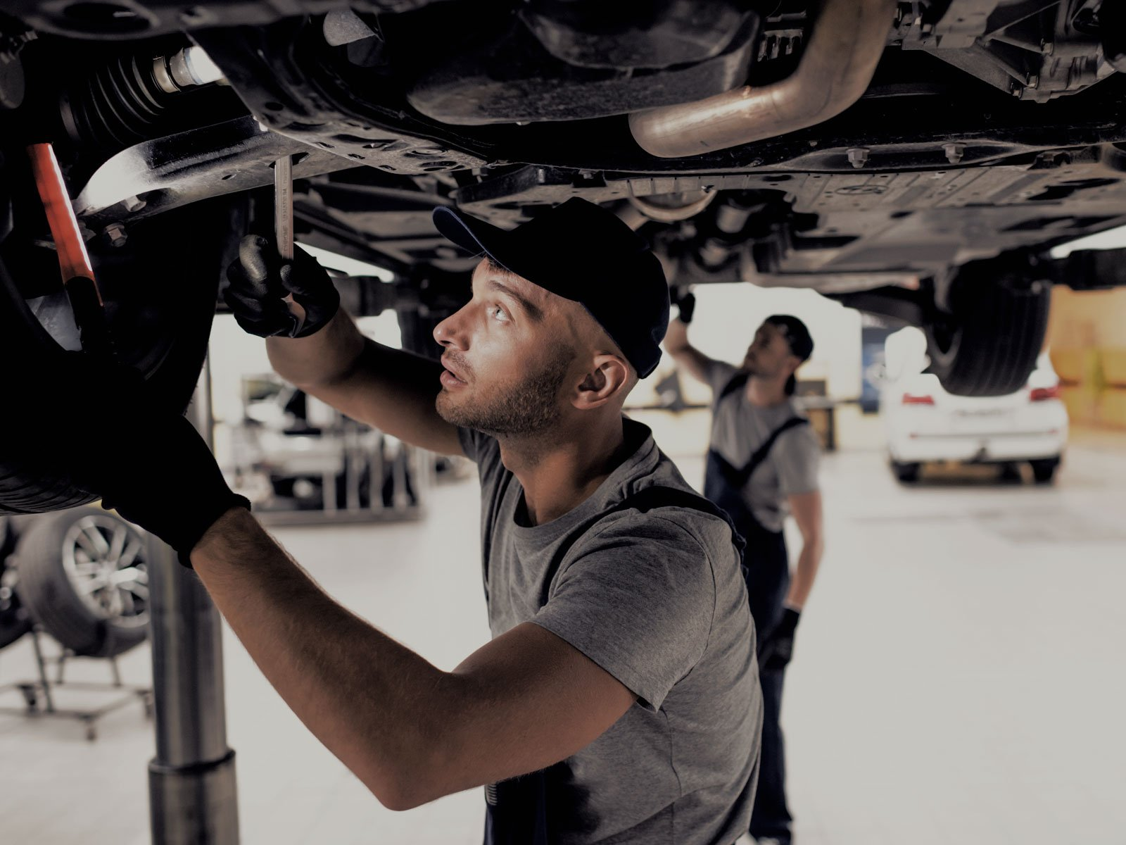 Second Opinion On Your Car Fault Repair